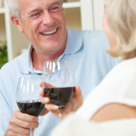 How to Fight Ageing by Drinking Red Wine