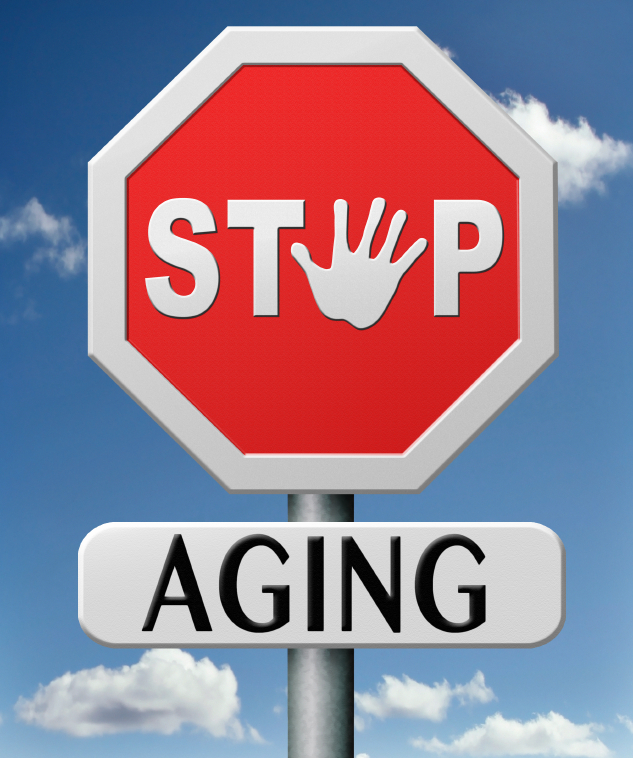 Stop ageing