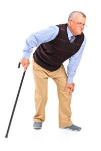 Pain from osteoarthritis