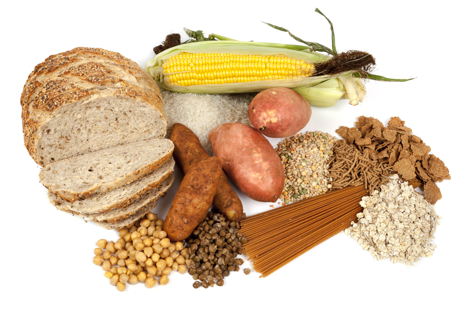 Which Carbohydrates Should Be Your Best Friends Fitness Tips