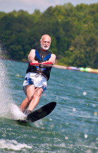 Exercises for baby boomers