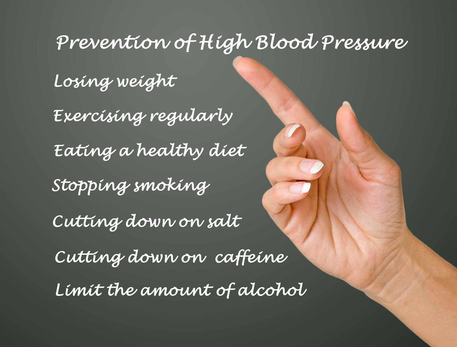 6 Ways for Baby Boomers to Beat High Blood Pressure