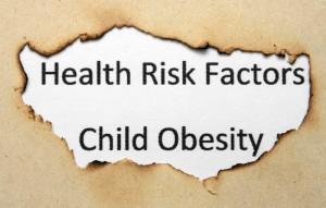 Child obesity causes