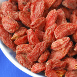 Goji or Wolfberries