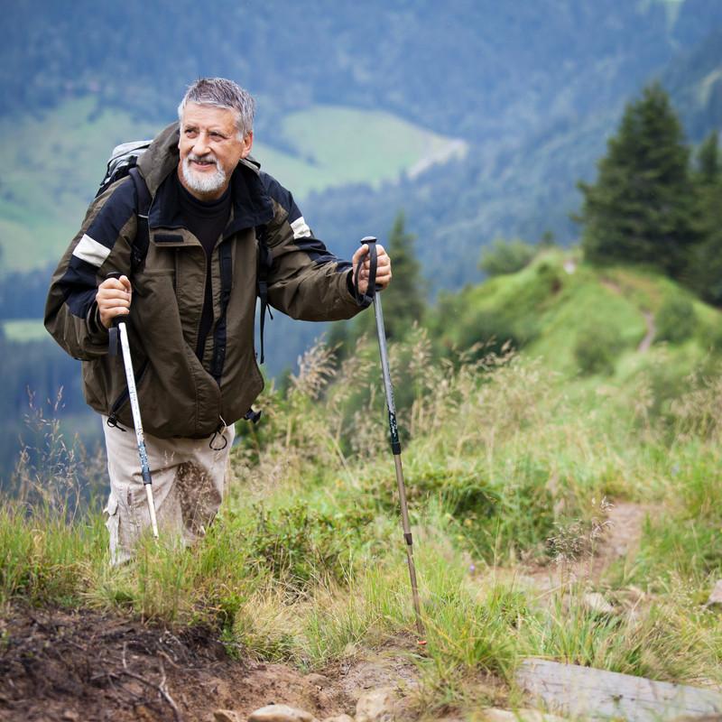 endurance exercises for seniors