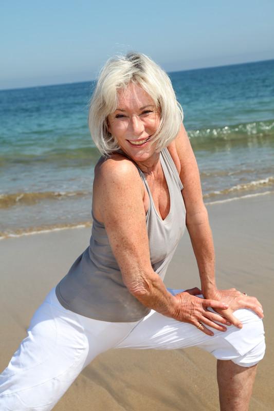 stretching exercises for seniors