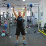 strength training for arthritis