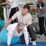 senior exercise program