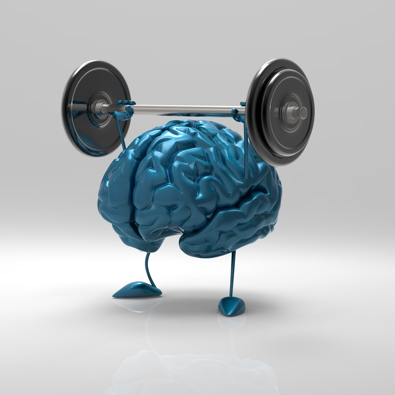 brain fitness and health