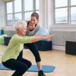 pilates for women over 50