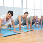 Active Ageing: 3 Anti-Aging Exercises for Baby Boomers