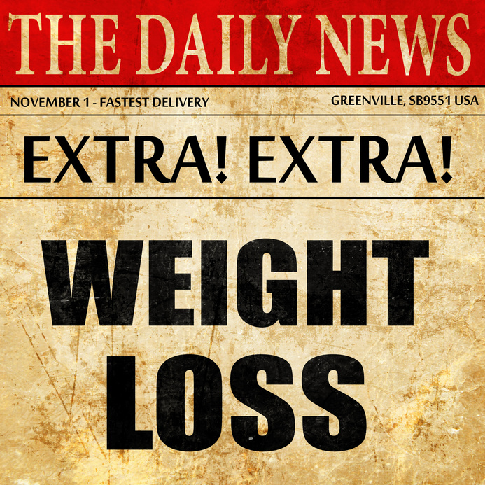 5:2 diet and weight loss