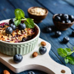 4 Major Benefits of Eating a High Fiber Diet?